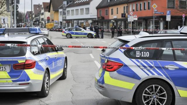 Polizei in München Betrugsversuch bei Juwelier