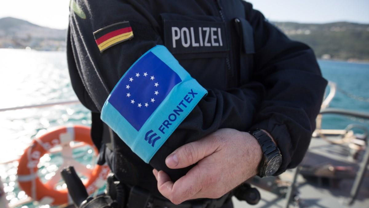EU beschließt Frontex-Ausbau auf bis zu 10 000 Grenzschützer