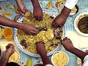 Ramadan Dubai