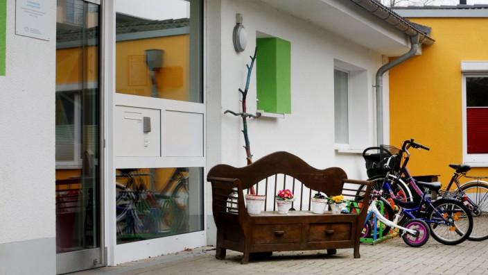 Verunreinigtes Essen in einer Leverkusener Kindertagesstätte