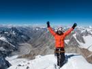 Summit Cerro Kishtwar Thomas Huber
