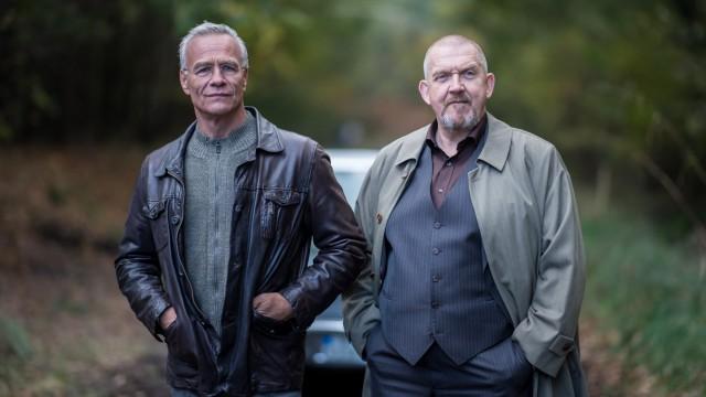 ARD sendet 'Tatort: Bombengeschäft'