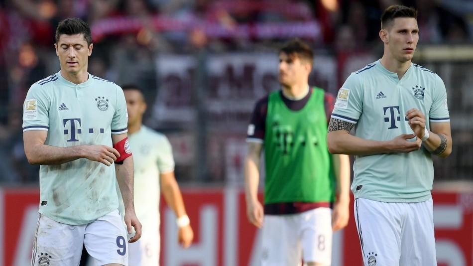 Der FC Bayern hat seine fußballerische Identität verloren