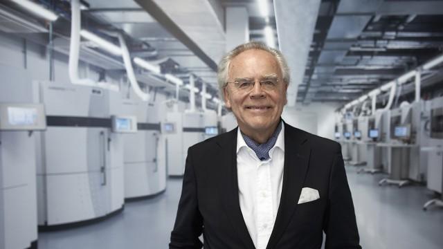 Dr. Hans Langer  / EOS, MoIV 01.04.19