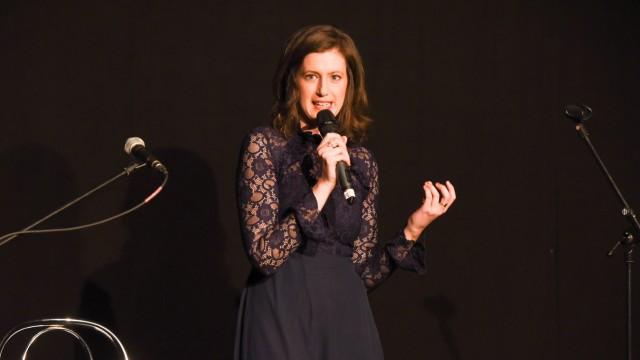 Claudia Pichler Kabarett
