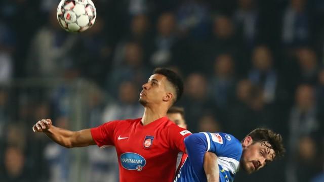 1. FC Magdeburg v 1. FC Heidenheim 1846 - Second Bundesliga