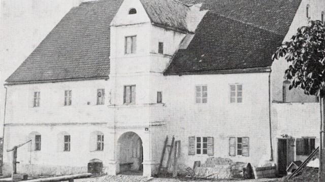 Klostergasthof Andechs