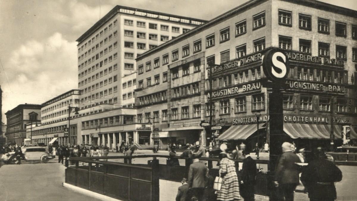 Hitlers Zwangsarbeitsamt - Das Reichsarbeitsministerium