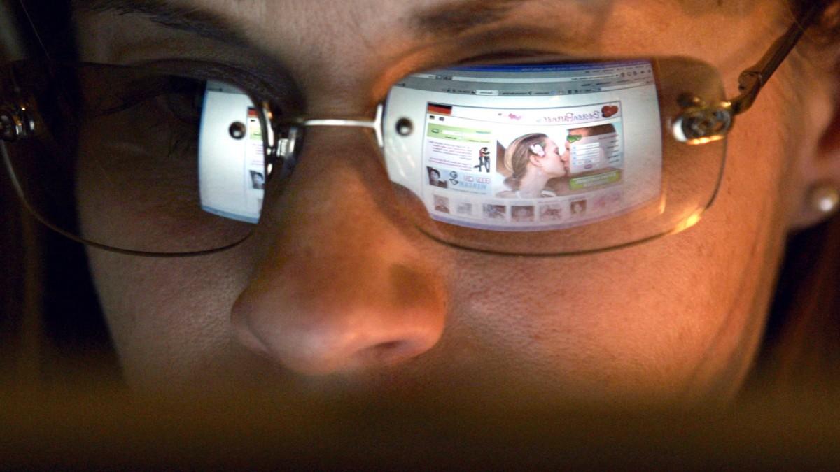 Online-Dating-Helligkeit