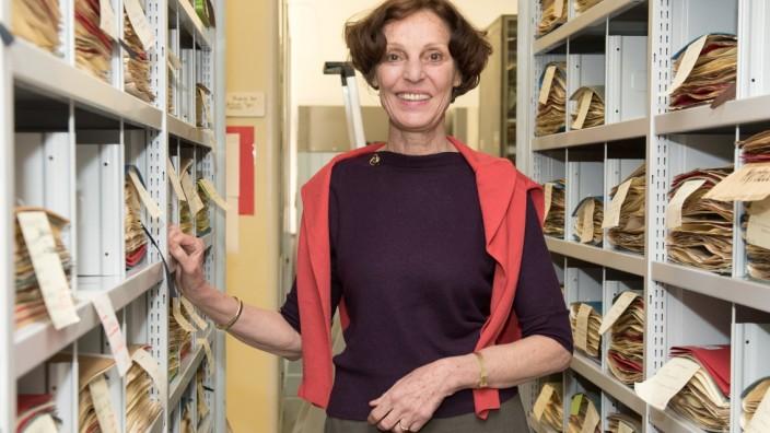 Susanne Renner Botanische Staatssammlung