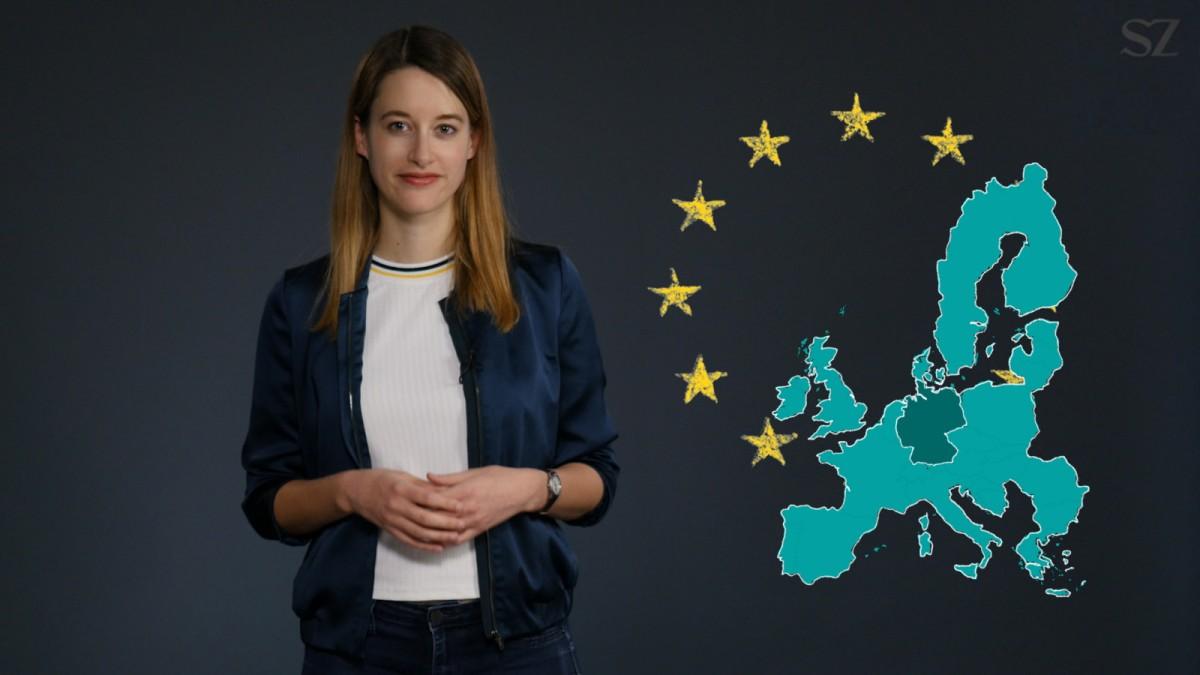 Werkstatt Demokratie - Wie realistisch sind die Vereinigten Staaten von Europa - Politik - Süddeutsche.de