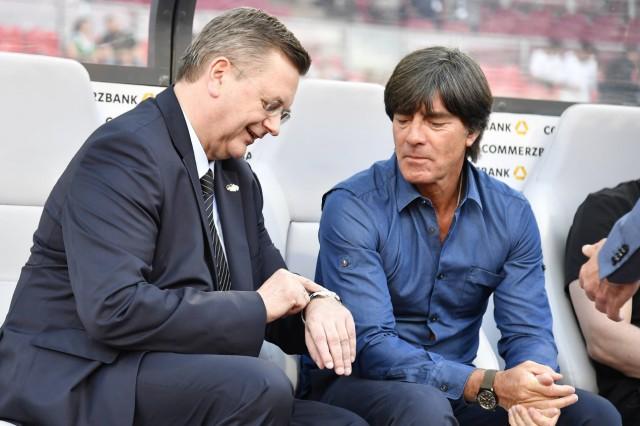 10 06 2017 Fussball WM Qualifikation Länderspiel Deutschland San Marino Reinhard Gr