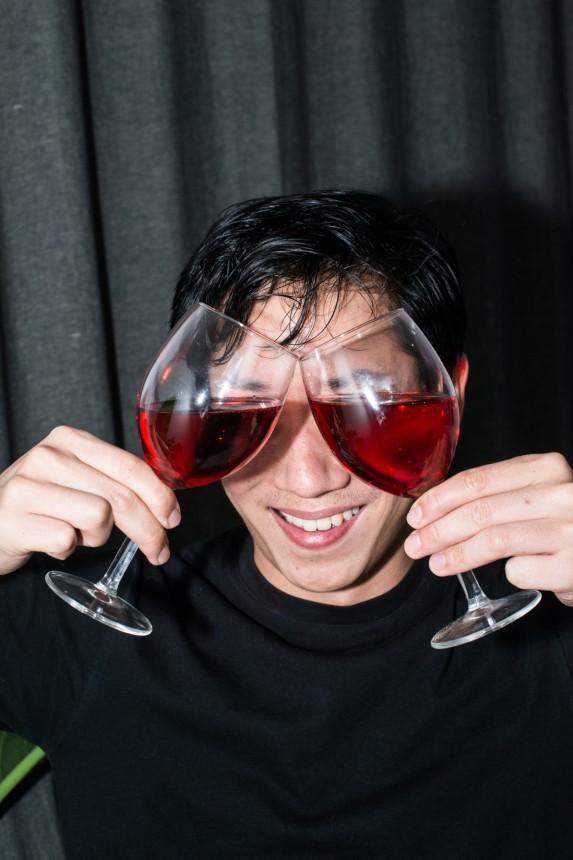 Zum Essen Neun Regeln Für Die Richtige Weinbegleitung Stil