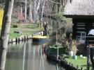 Im Spreewalddorf Lehde kommt die Post wieder übers Wasser (Vorschaubild)
