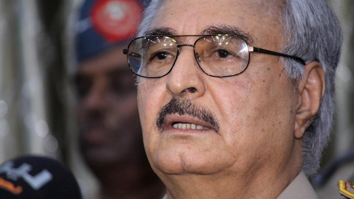 Libyscher General Haftar gibt Befehl zum Vormarsch auf Tripolis