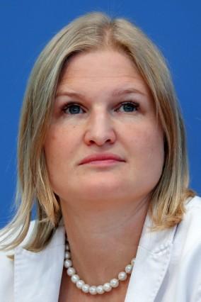 AfD-Politikerin Katrin Ebner-Steiner