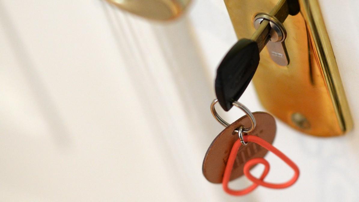 Airbnb: Europas Städte verbünden sich gegen Airbnb