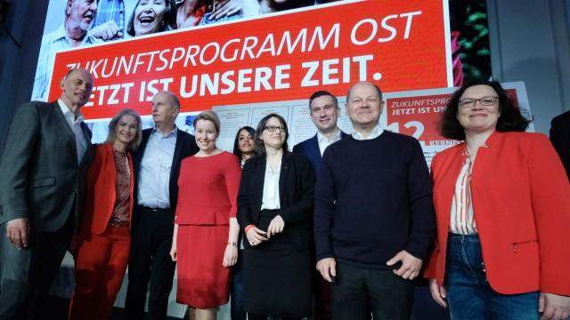 SPD-Ostkonvent