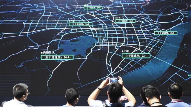 IT-Sicherheit Interview am Morgen: EU-China-Gipfel