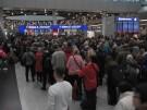 Was Flugreisende in den Osterferien erwartet (Vorschaubild)