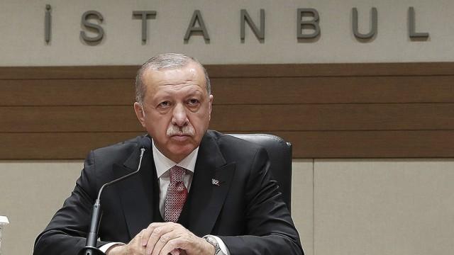 Politik Türkei Wahlniederlage in Istanbul