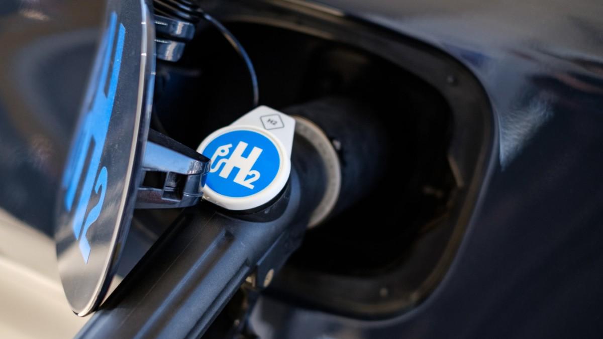 Brennstoffzelle schlägt Batterieauto bei höheren Reichweiten