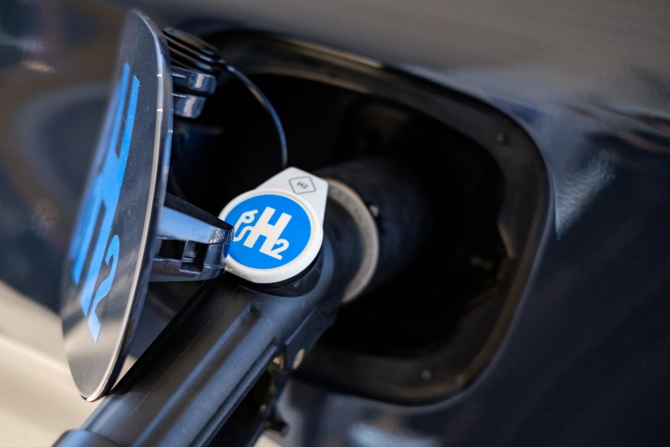 Ebersberger Unternehmen rüsten Fahrzeugflotte auf Wasserstoff um