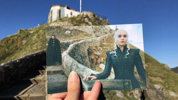 Game of Thrones GoT Drehorte Reise Filmtourismus