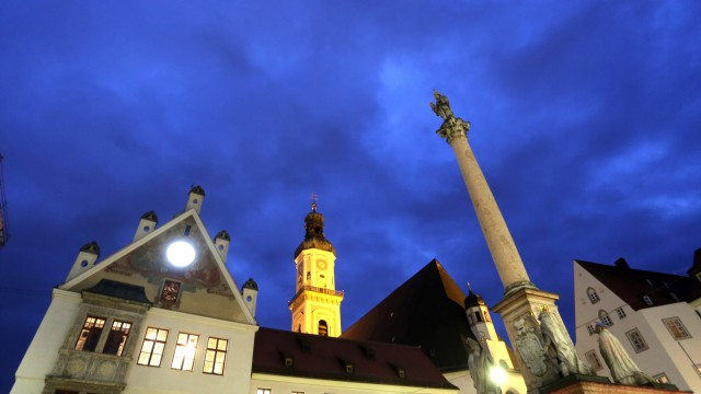 Freising Personalsituation im Freisinger Rathaus