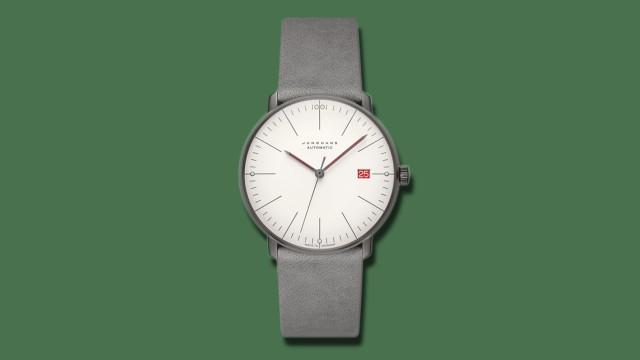 d7f287b920616 Design und Architektur Die Bauhaus-Uhr