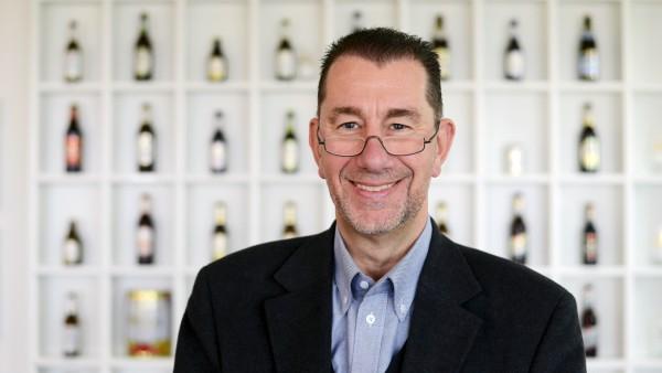 Axel Dahm, Bitburger-Chef