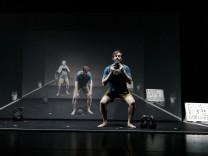 Staatstheater Nürnberg - 2018/2019 - Schauspiel - Teutona; Teutona
