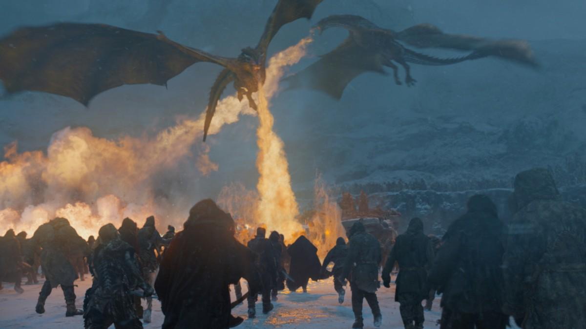 Game of Thrones: Wo und wann die zweite Folge der neuen Staffel zu sehen ist