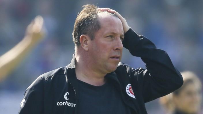 Holstein Kiel - FC St. Pauli