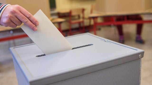 Urteil über Klage der AfD-Landtagsfraktion gegen Wahl mit 16