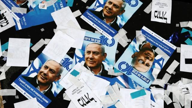 Politik Israel Meinung am Mittag: Israel