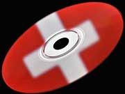 Steuerhinterziehung Daten CD Schweiz, ddp