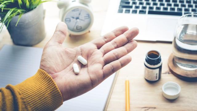 Arzneien können unterschiedlich wirken