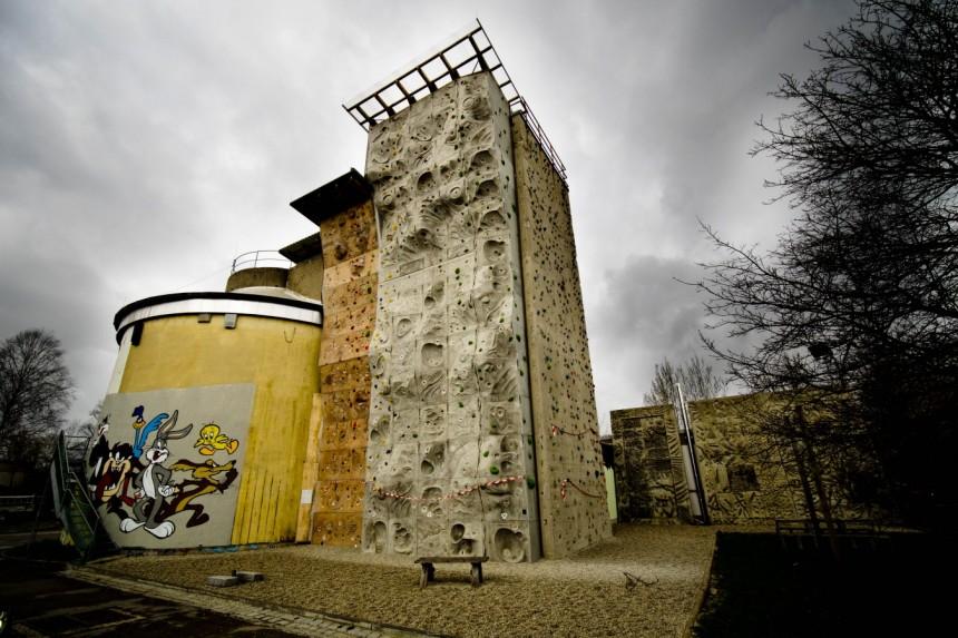 Kletterausrüstung Mieten Zürich : Markt schwaben: dav kletteranlage bleibt geschlossen ebersberg