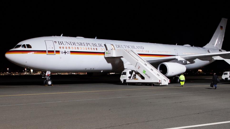 Konrad Adenauer: Die Pannen-Flugzeuge der Regierung