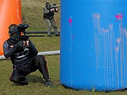 Paintball, dpa
