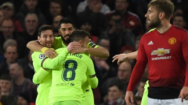 Champions League Champions-League-Viertelfinale