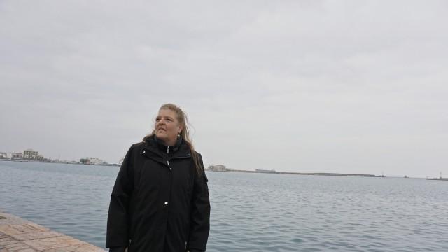 """""""Mutter und Sohn"""" Geschichte Sean Binder"""