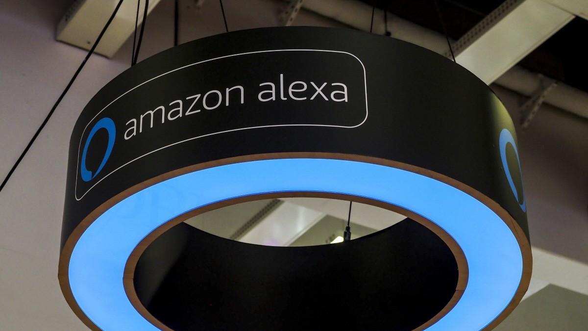 Amazon-Mitarbeiter hören Alexa-Sprachbefehlen zu