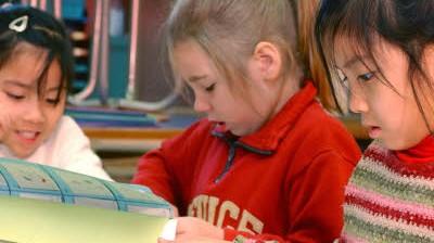 Bildung Studie zu Bildung und Integration