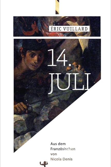 Literatur Französche Literatur