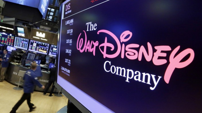 Disney startet einen Streamingdienst namens Disney+