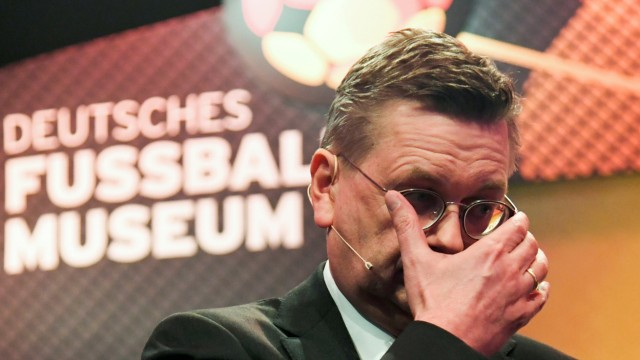 FILE PHOTO: German Football Museum opens Hall of Fame, a permanent exhibition honouring German soccer legends in Dortmund