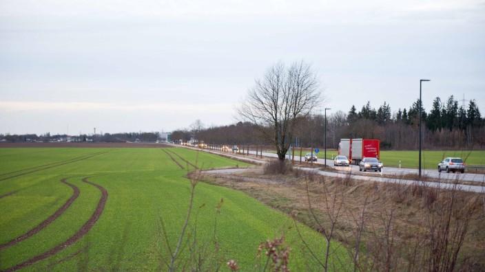 Bürgerversammlung In Parsdorf Sag Niemals Nie Ebersberg
