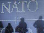 Nato AFP